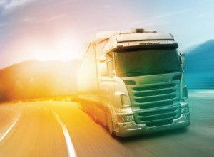 Vrachtvervoer naar het buitenland
